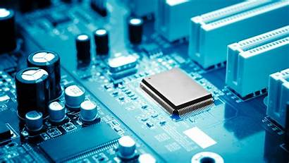 Electronic Components Wallpapers Pc