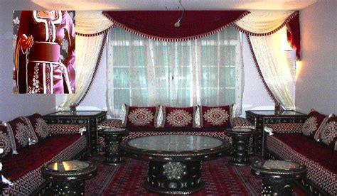 canapé marocain moderne pas cher nouvelle rideaux occultant 2015 deco salon marocain