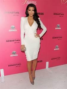 robe de soiree de kim kardashian With robe de kim kardashian