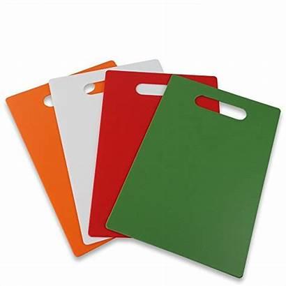 Cutting Board Plastic Thin Non Handle Porous