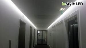 10 Watt White Led Tape In Warm White Or Pure White