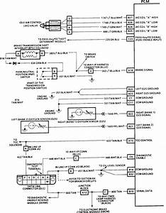 3 4l Pcm Wiring Pinout Diagrams
