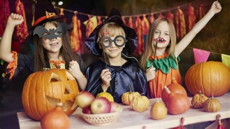 3 Quick Halloween Party Ideas For The Classroom Really