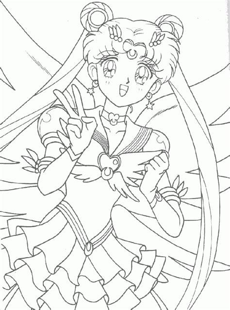 sailor moon hd dibujoswikicom