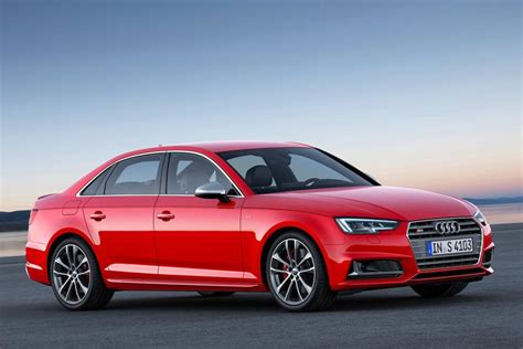 2018 Audi A4 And S4  Ny Daily News
