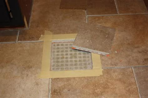 how to remove a tile over ditra ceramic tile advice
