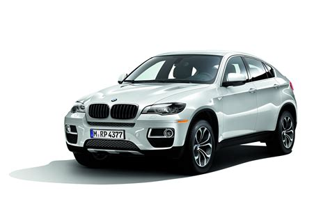 2013 Bmw X6 Performance Edition, M3, And 6 Series