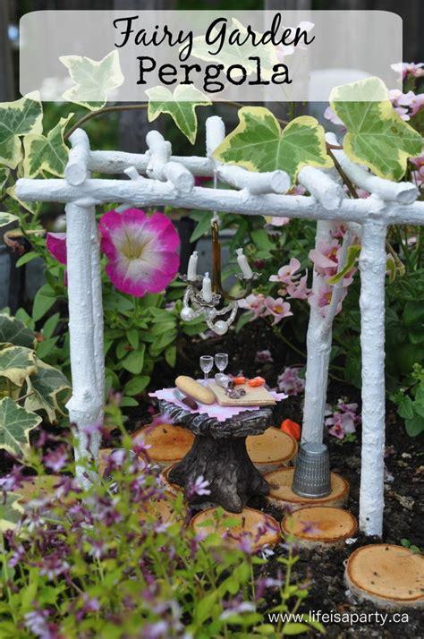 fabulous diy fairy garden ideas hative