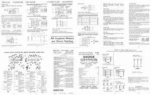 Wiring Diagram For 1 Hp Motor