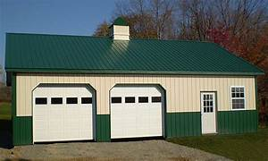 30 w x 40 l x 10 h id 032 approximate cost With 30 by 40 pole barn cost