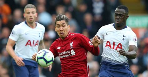 Liverpool vs Tottenham: Preview, Team News, Line Up, and ...