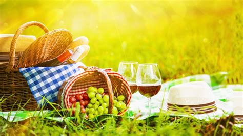 Geniale Tricks Für Das Picknick Eures Lebens