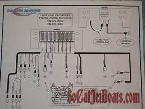 Wiring Diagram For A Jet Boat  U2013 Powerking Co