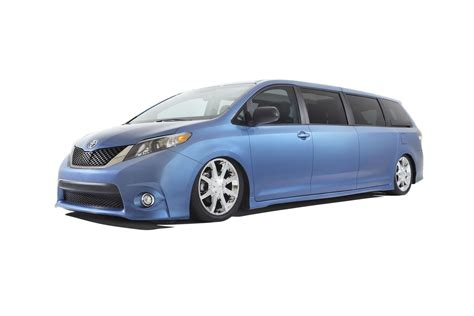 minivans  truth  cars