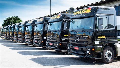 Grupo Mirassol abre novas vagas para motoristas carreteiros