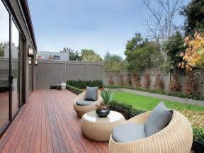 Image of: Modern Garden Design Brick Balcony Outdoor Furniture Setting Garden Photo 246871 Brick Patio Designs For Your Garden
