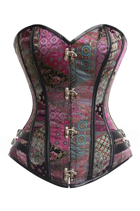 Are Overbust Corsets Right For You? | CorsetCenter.com