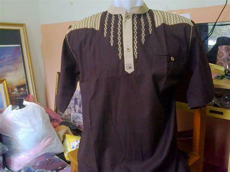 Baju Koko Muslim Pria Jsk 03 baju muslim pria koko terbaru 2014