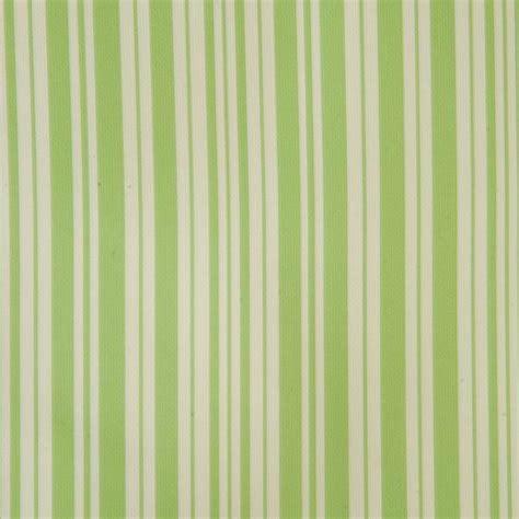 Green Stripe  Selfadhesive Wallpaper Home Decor(sample