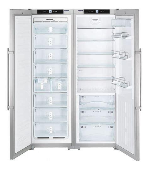 liebherr kühlschrank cu liebherr amerikanische k 252 hlschrank side by side sbses7263 https www kuehlmoebel247 de liebherr