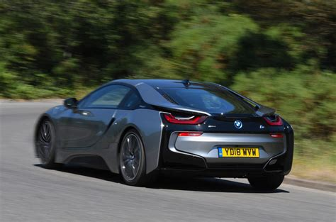 Review Bmw I8 Coupe by Bmw I8 Coupe 2018 Uk Review Autocar
