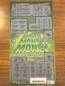 PA Lottery Scratch-Off Ticket Winners