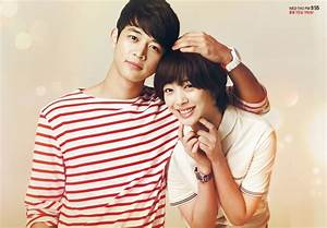 """To the Beautiful You"" starring: Sulli-F(x) and Choi MinHo ..."