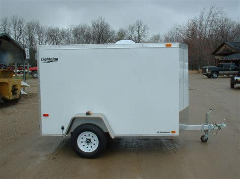 54 Small Luggage Trailers, Order Now