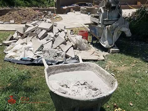 paver installation cost paver installation cost in los angeles go pavers