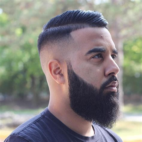 side part hairstyles for 2017 fade haircut bald