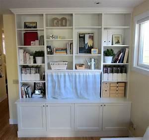 Ikea Hack Besta : ikea hack 2 besta built in family room tv bookshelf shirley chris projects blog ~ Markanthonyermac.com Haus und Dekorationen