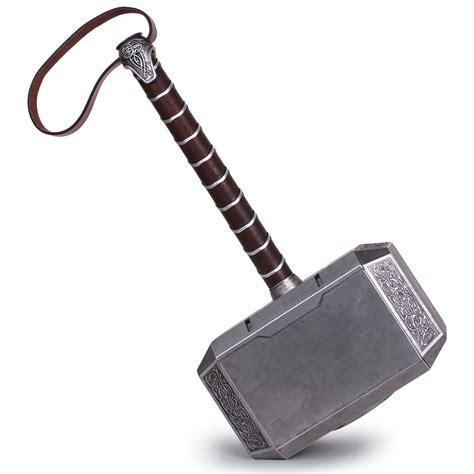 雷神锤子 全金属雷神锤 1 1雷神之锤 雷神锤子thor 39 s hammer 阿里巴巴