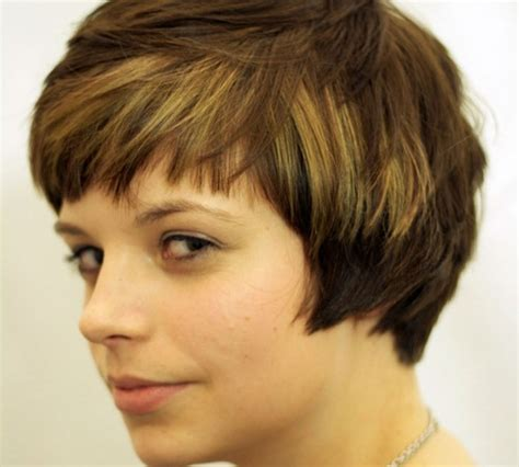 30 Pictures of Short Hairstyles Which Look Marvelous