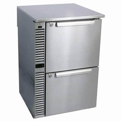 Glastender Bar Cooler Cabinet Refrigerated Equipment Storage