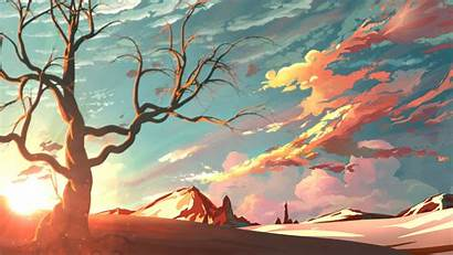 4k Artistic Landscape 2160 3840 Wallpapers