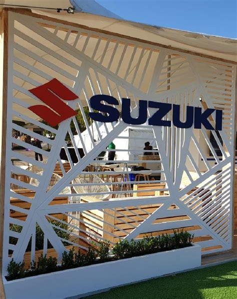 Suzuki Dealerships by Success For Suzuki Dealerships Northglen News