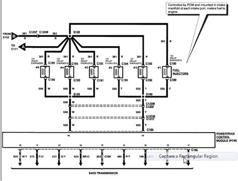 Ford Fuel Injector Wiring Diagram 2009 by Ford Fuel Injector Wiring Diagram 2009 Previous Wiring