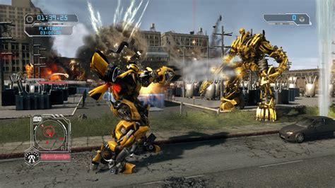 5 Best Transformers Games For Pc Gamers Decide