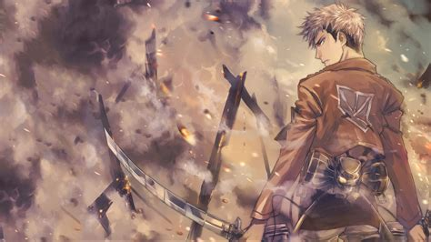 attack  titan wallpaper   beautiful high