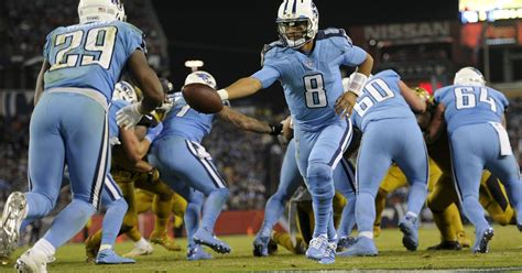 titans  chargers  burning questions