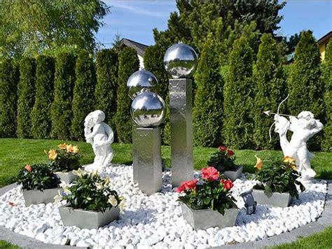Skulpturen Garten Modern by Skulpturen Garten Modern