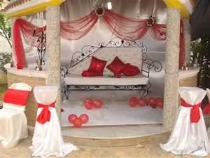 Décoration Salle Mariage : decoration mariage deco salles fetes organisatrice de ~ Melissatoandfro.com Idées de Décoration