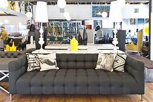 Modern Furniture Store in Los Angeles