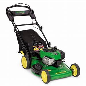 Cheap Push Mowers At Lowes