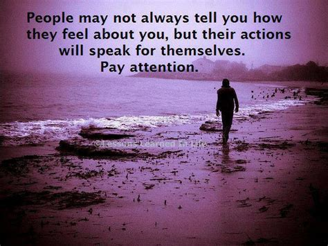 People Actions Quotes