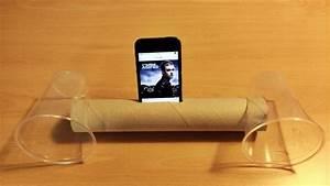 Bluetooth Box Selber Bauen : lifehack bau dir deinen eigenen smartphone lautsprecher ~ Watch28wear.com Haus und Dekorationen