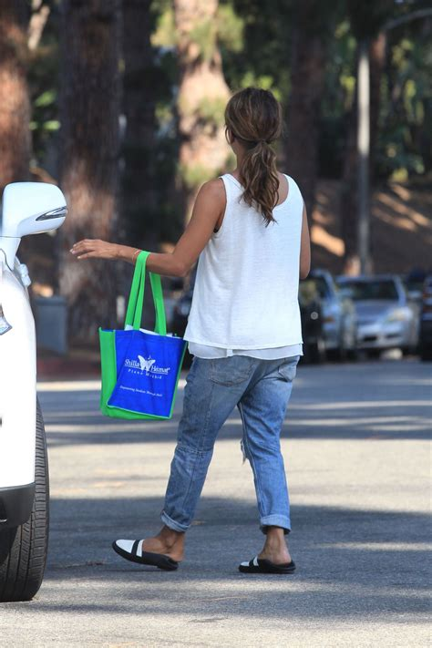 halle berry street style beverly hills