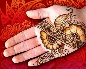 Arabic Mehndi Designs For Hands | Xffu Entertainment