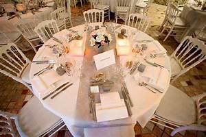 Deco Centre De Table Mariage : id et photo d coration mariage id e d coration mariage d coration de table mariage ~ Teatrodelosmanantiales.com Idées de Décoration