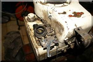 Briggs And Stratton 450 Series Repair Manual